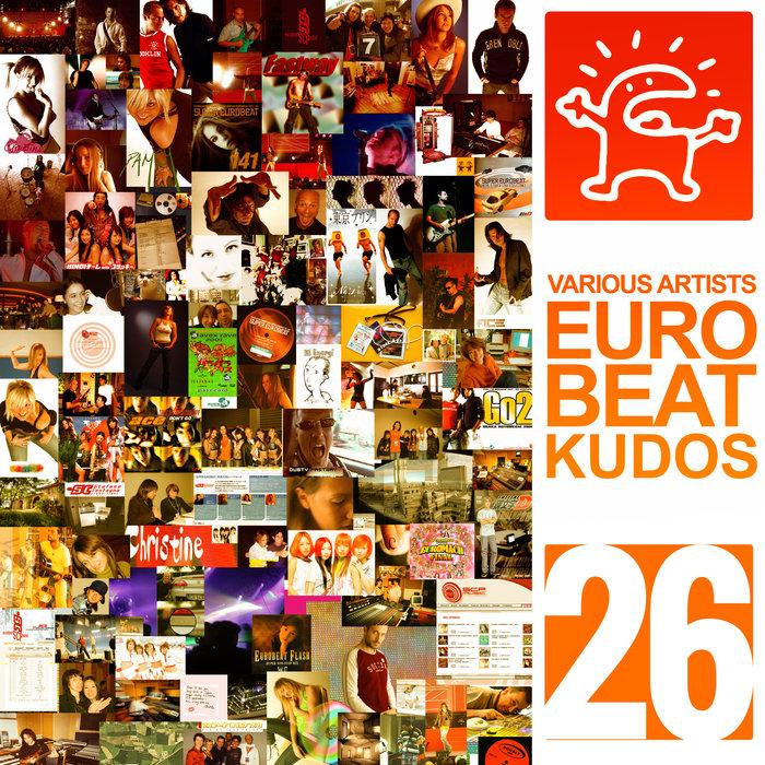 VARIOUS - Eurobeat Kudos 26