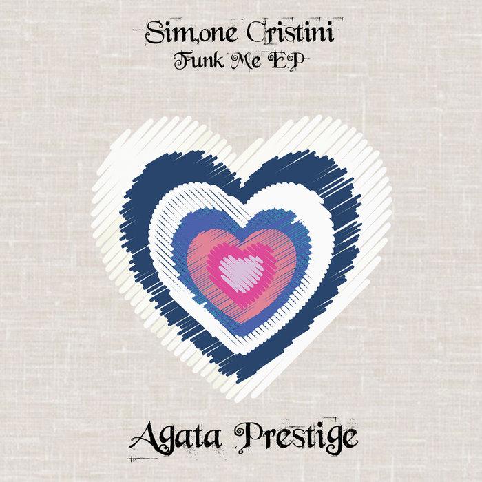 SIMONE CRISTINI - Funk Me EP