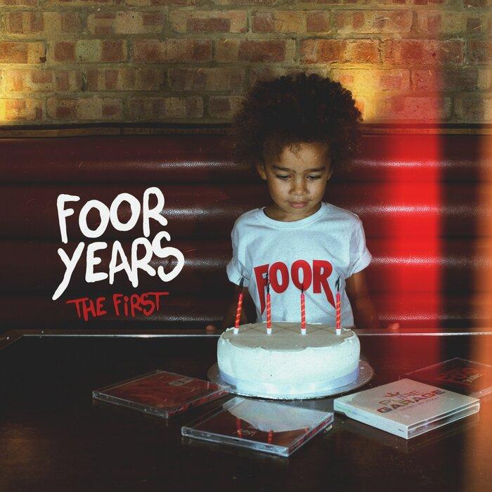 FOOR - FooR Years: The First