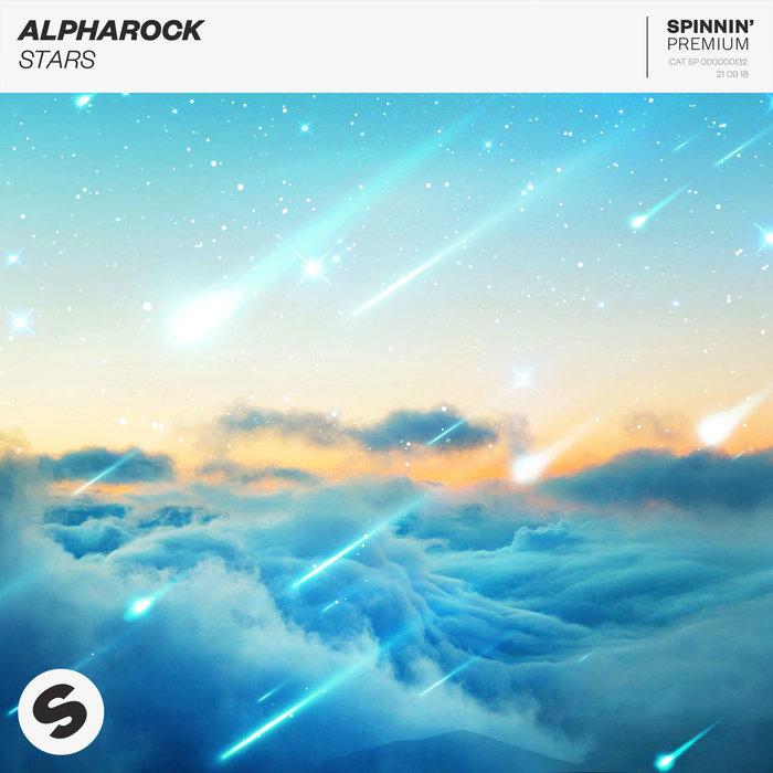 ALPHAROCK - Stars