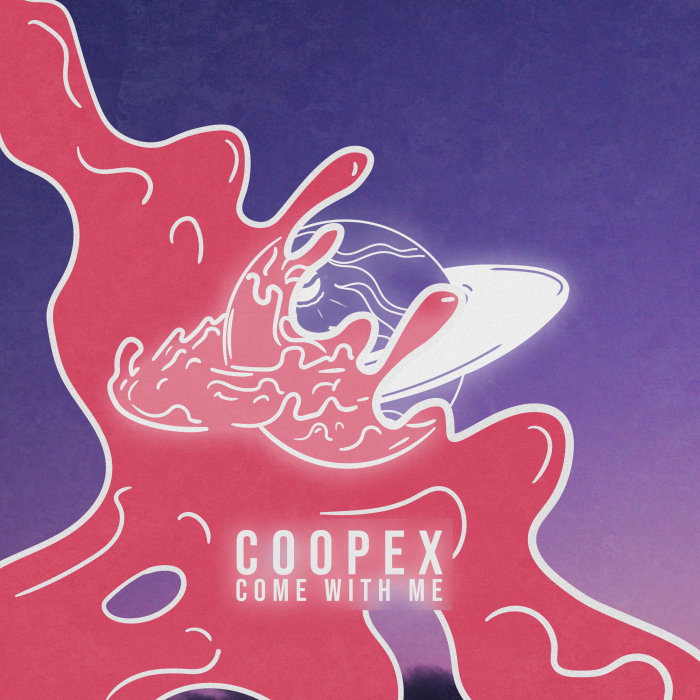 COOPEX - Come With Me