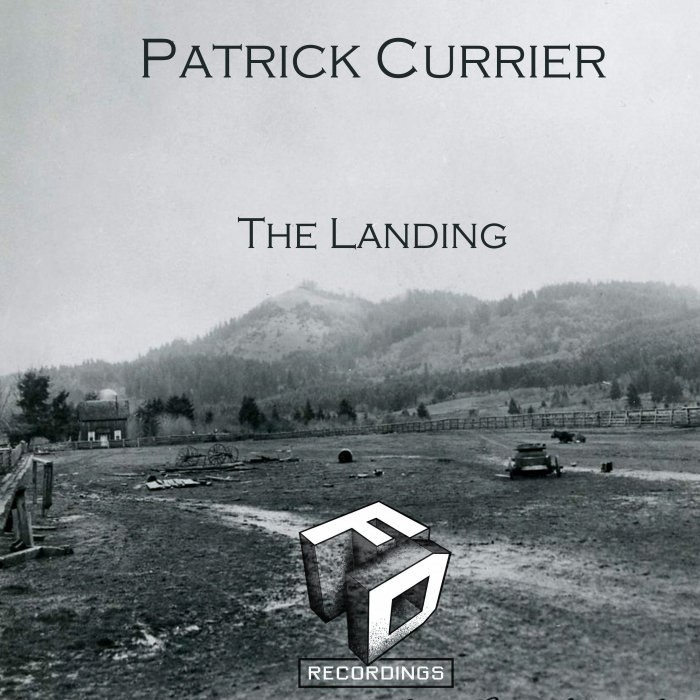 PATRICK CURRIER - The Landing