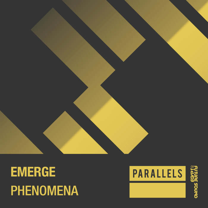 EMERGE - Phenomena