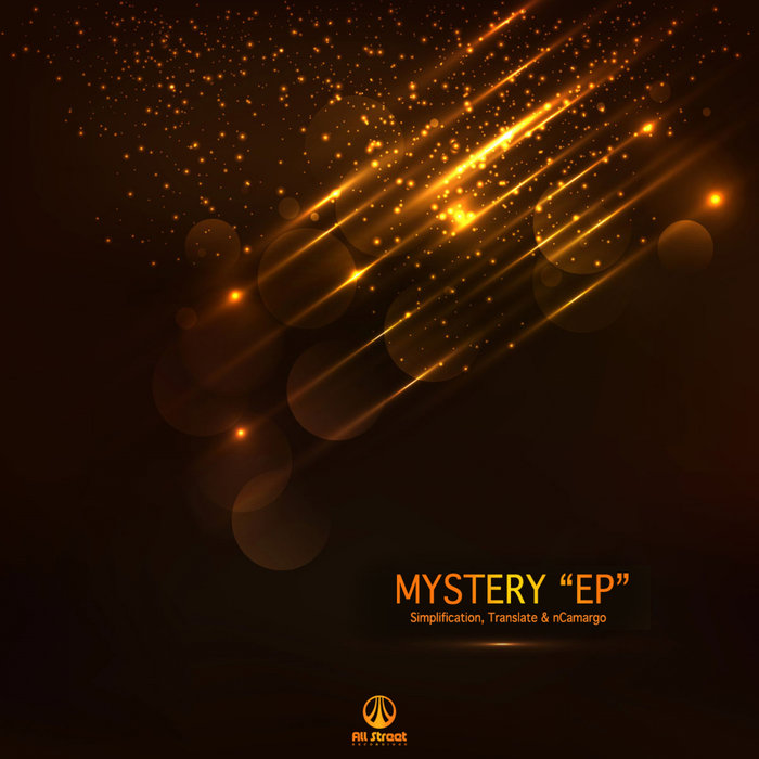 SIMPLIFICATION/TRANSLATE/NCAMARGO - Mystery EP