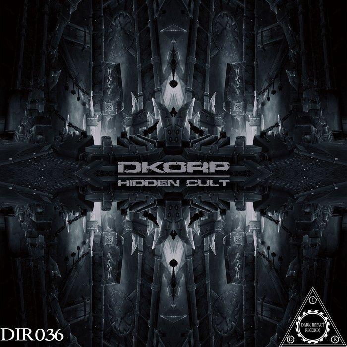 DKORP - Hidden Cult