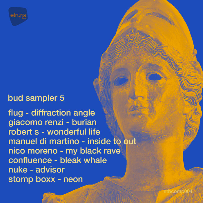 VARIOUS - Bud Sampler 5