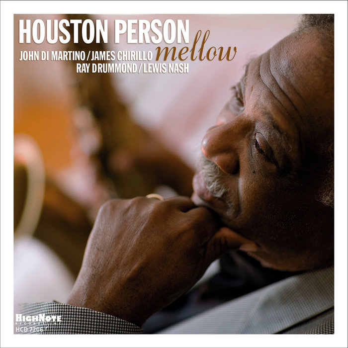 HOUSTON PERSON - Mellow