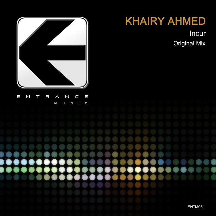 KHAIRY AHMED - Incur