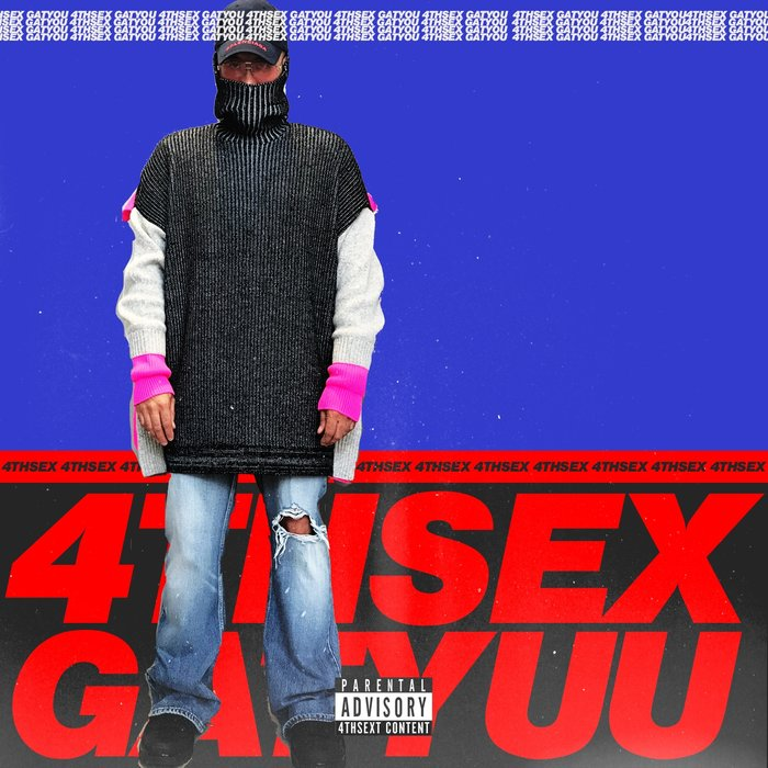 4THSEX - Gatyou