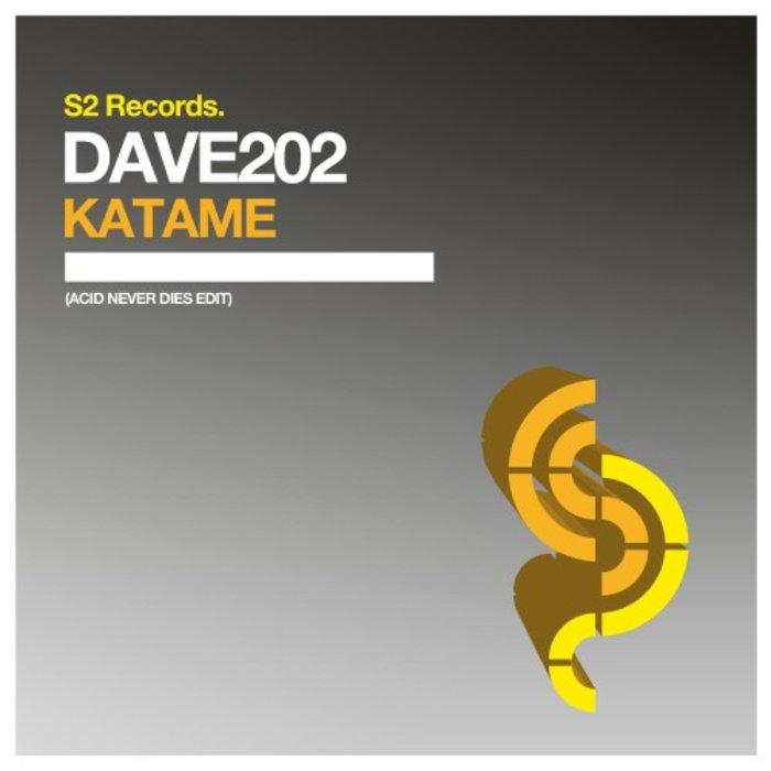 DAVE202 - Katame