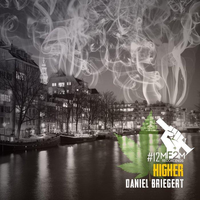 DANIEL BRIEGERT - Higher