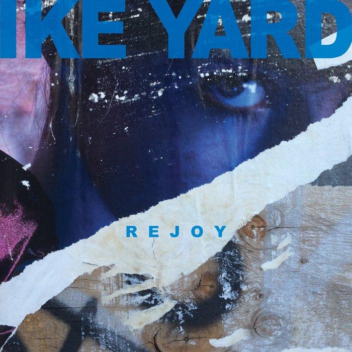 IKE YARD - Rejoy