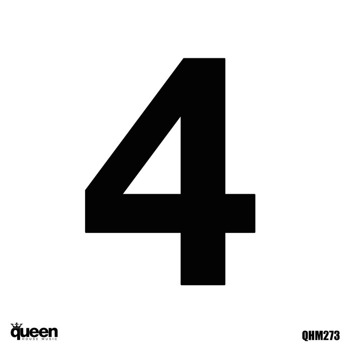 VARIOUS - 4 Years Of Queen House Music