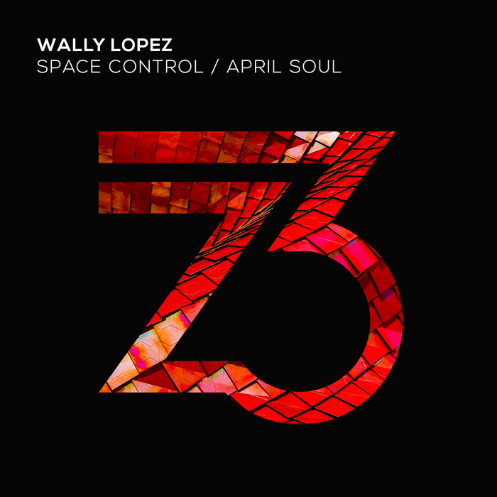WALLY LOPEZ - Space Control