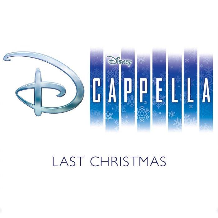 DCAPPELLA - Last Christmas