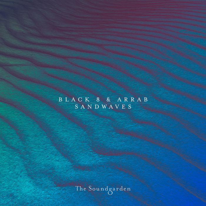BLACK 8 ARRAB - Sandwaves