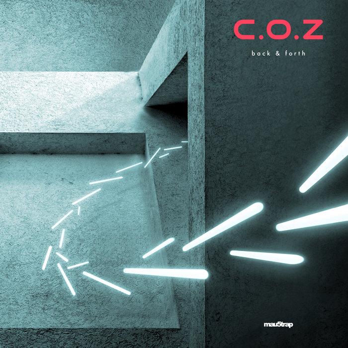 COZ - Back & Forth