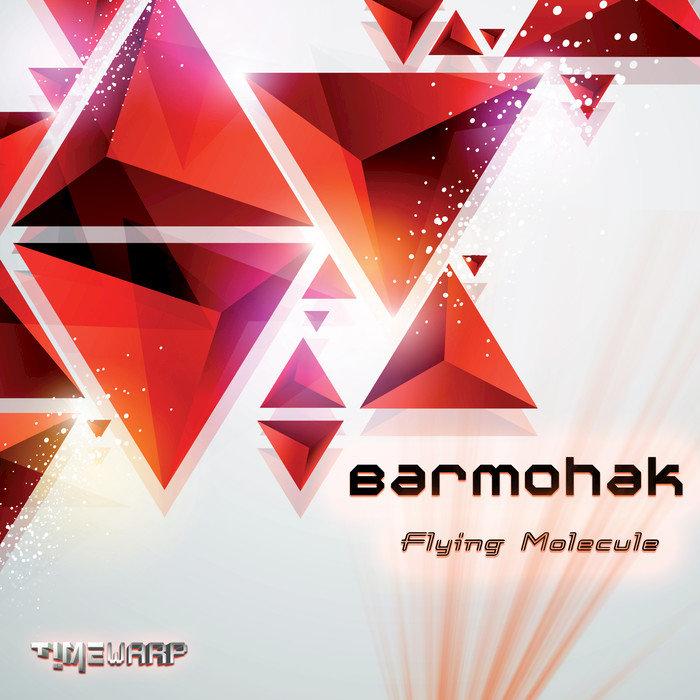 BARMOHAK - Flying Molecule