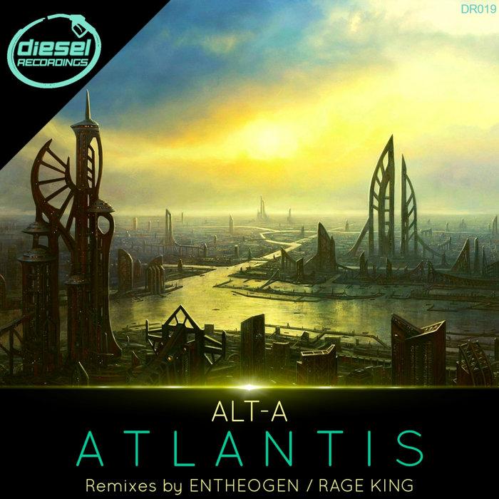 ALT-A - Atlantis