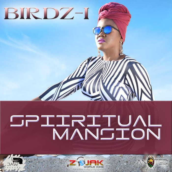 BIRDZ-I - Spiritual Mansion