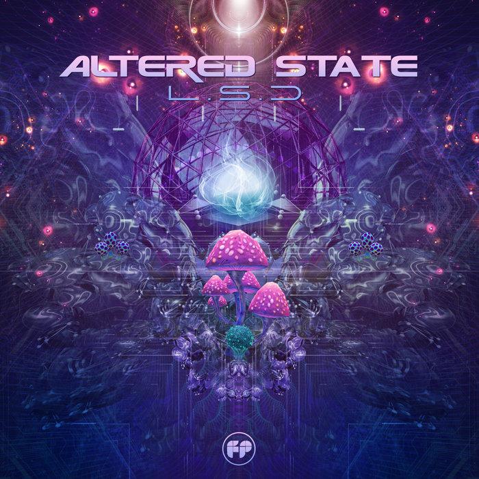 ALTERED STATE - LSD