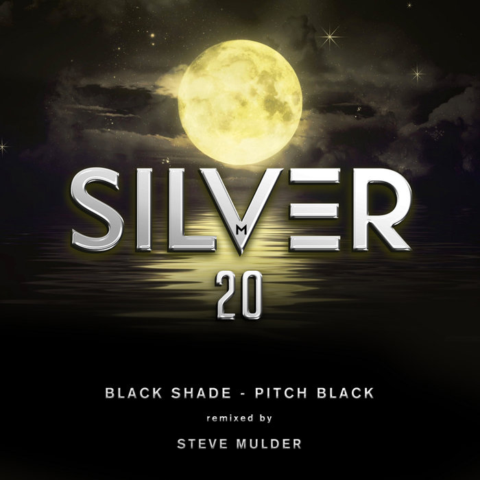BLACK SHADE - Pitch Black
