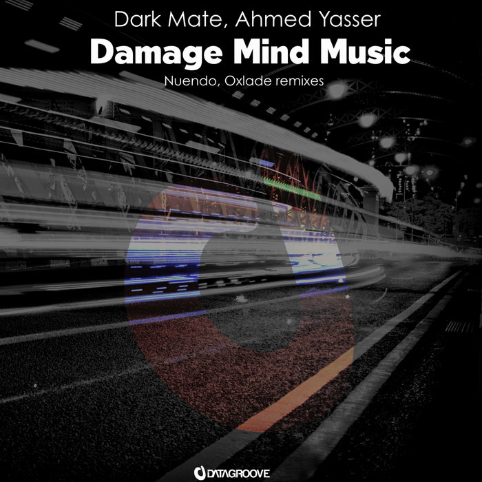 AHMED YASSER - Damage Mind Music
