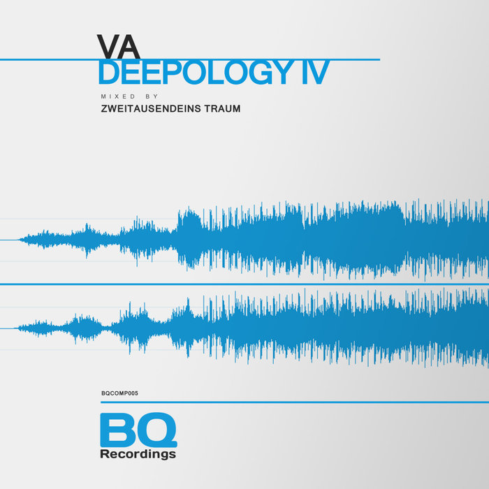 VARIOUS/ZWEITAUSENDEINS TRAUM - Deepology IV