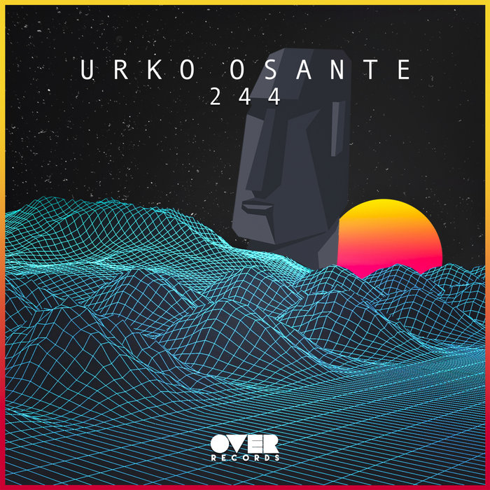 URKO OSANTE - Air Condition EP