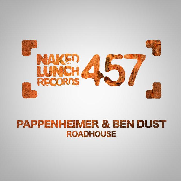 PAPPENHEIMER & BEN DUST - Roadhouse