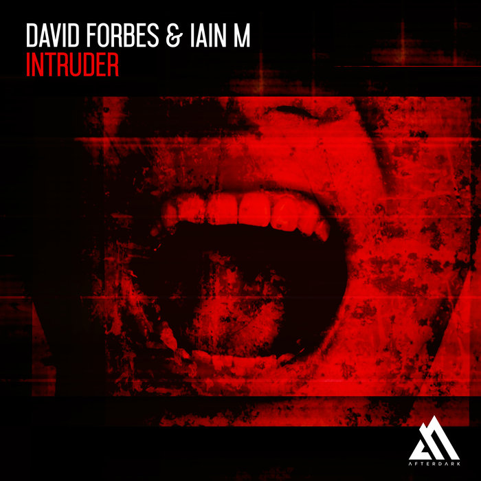 DAVID FORBES & IAIN M - Intruder