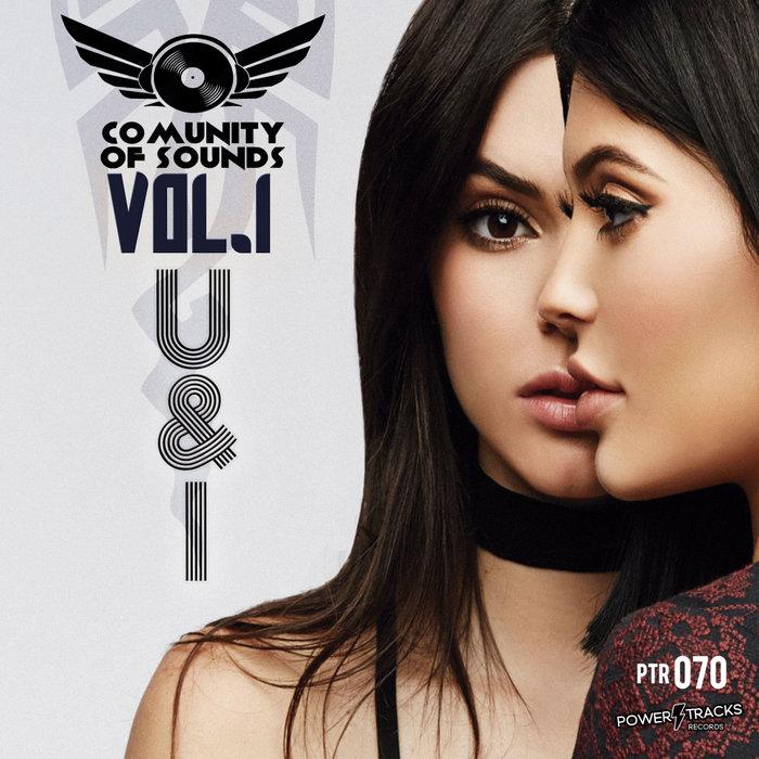 COMUNITY OF SOUNDS VOL1 - U & I