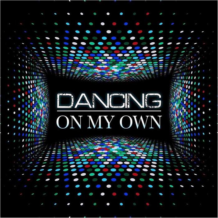 VARIOUS - Dancing On My Own