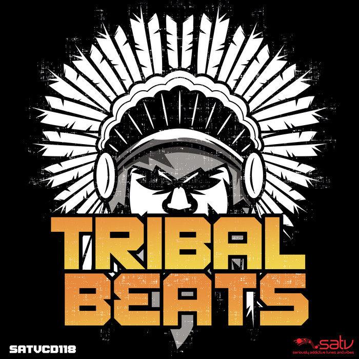 VARIOUS - Tribal Beats