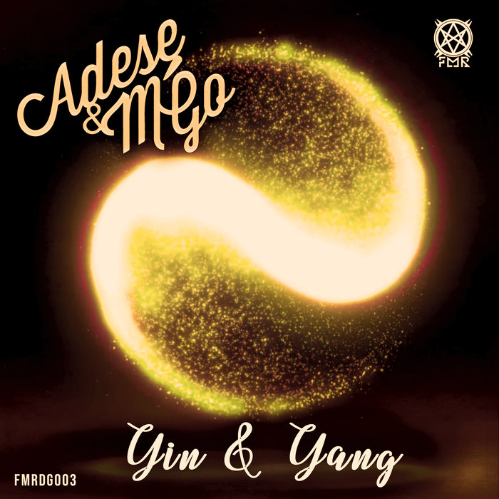 ADESE & M'GO - Yin & Yang