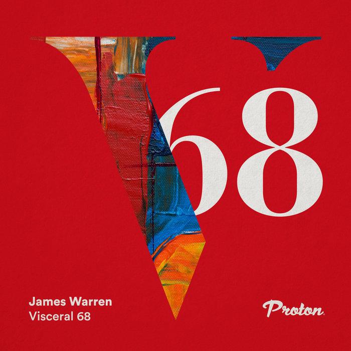 VARIOUS/JAMES WARREN - Visceral 068