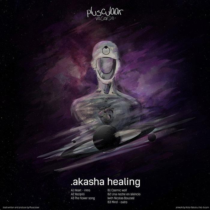PLUSCULAAR - Akasha Healing