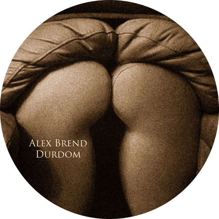 ALEX BREND - Durdom