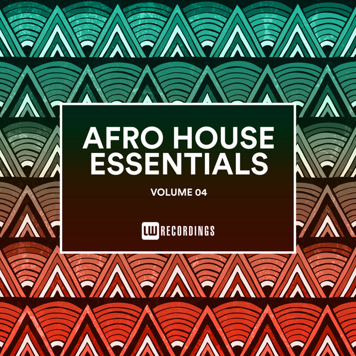 VARIOUS - Afro House Essentials Vol 04