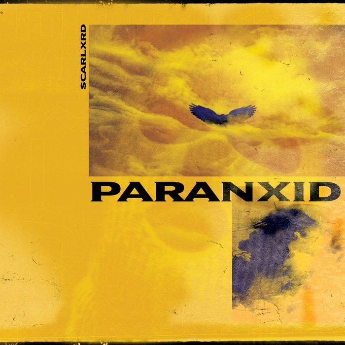 SCARLXRD - PARANXID