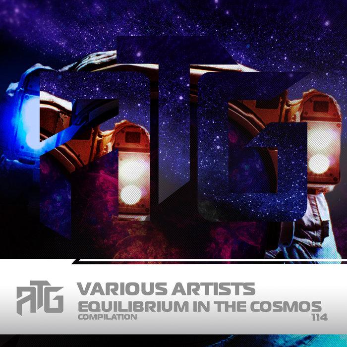 VARIOUS - Equilibrium In The Cosmos