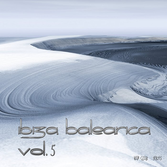 VARIOUS - Ibiza Balearica Vol 5