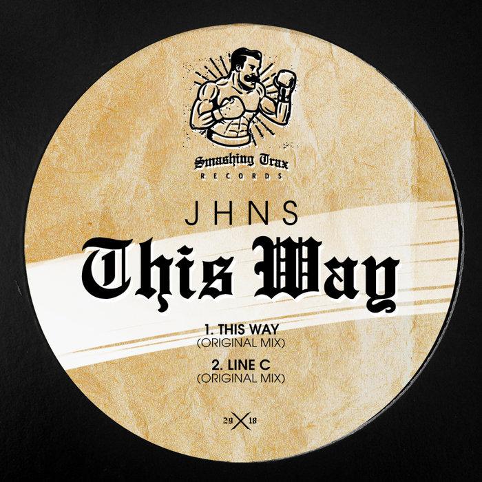 JHNS - This Way