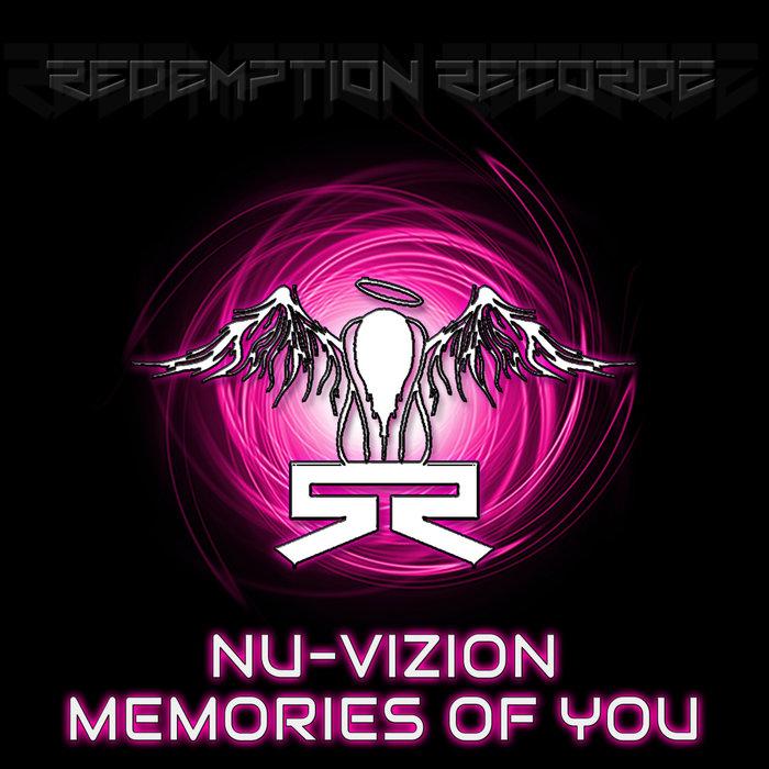 NU-VIZION - Memories Of You