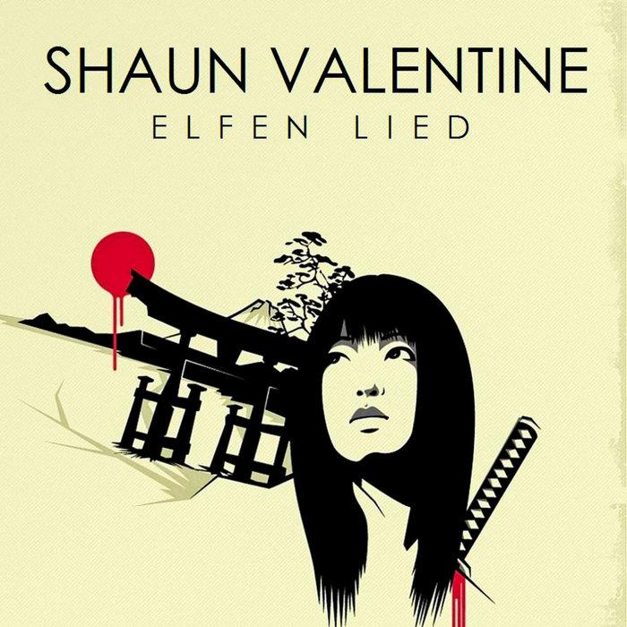 SHAUN VALENTINE feat DARIN CARTER - Elfen Lied