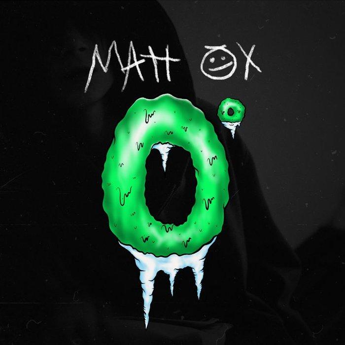 MATT OX - Zero Degrees