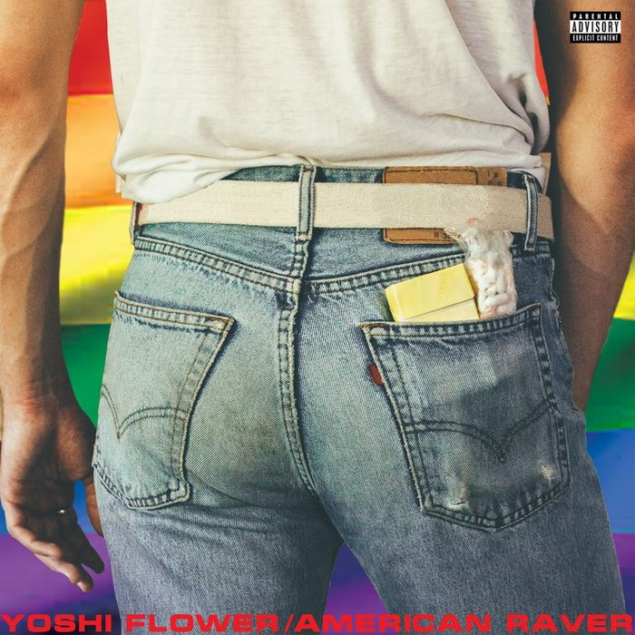 VARIOUS - American Raver (Explicit)