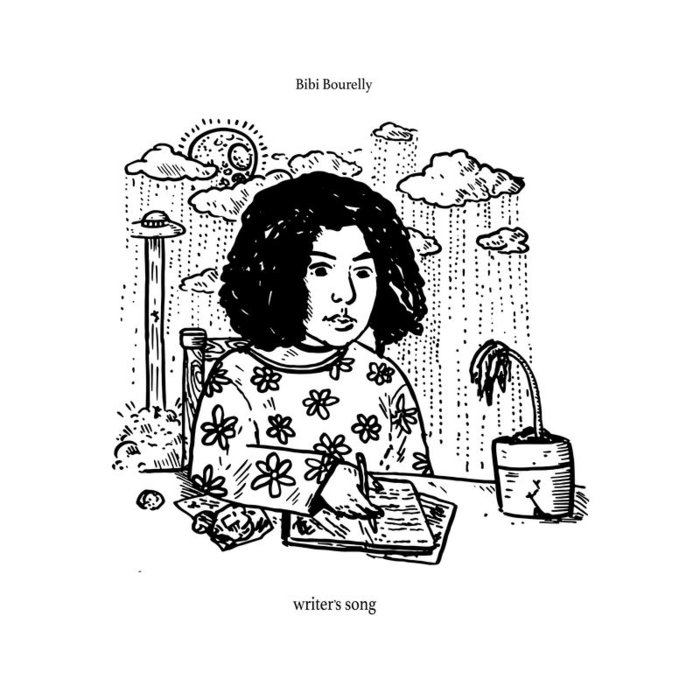 BIBI BOURELLY - Writer's Song