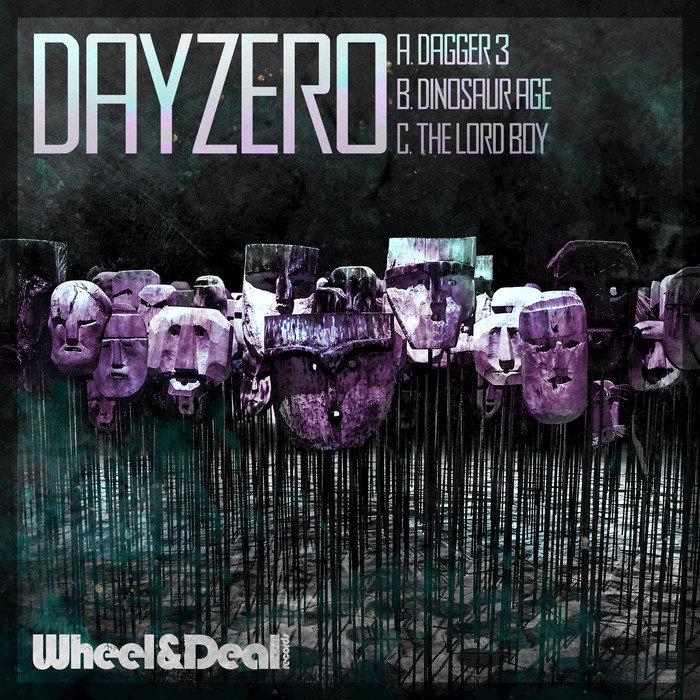 DAYZERO - Dagger 3
