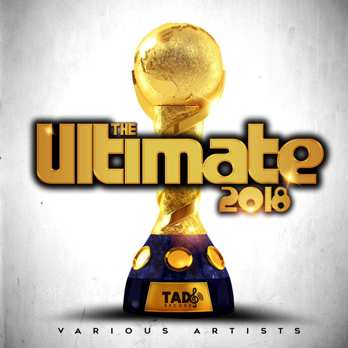 VARIOUS - The Ultimate 2018 (Explicit)